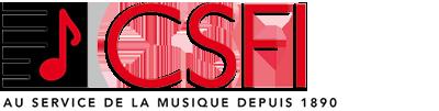 csfi-musique - Chambre Syndicale de la Facture Instrumentale