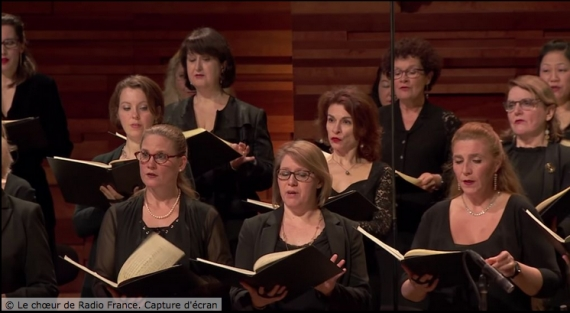 Comment sécuriser le chant choral face au Covid-19 ?